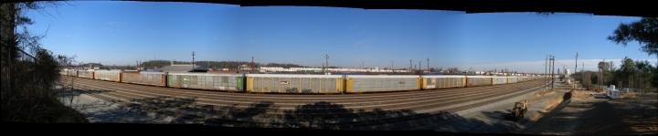 Atlanta Intermodal Terminal